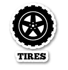 Shop for Tires Online in Wetumpka, AL