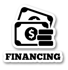 Tire, Wheel & Auto Service Financing